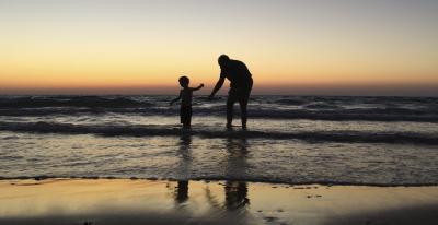 Homenaje a los padres