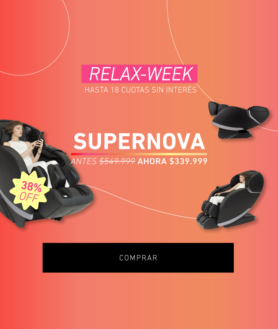 Relax Wolke 50% OFF